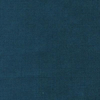 Classic Custom TROUSER 1 11 DBN330A 100%Wool SUPER120S Solid Blue