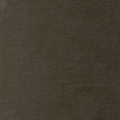 Classic Custom TROUSER 1 8 DBP625A 100%Wool SUPER120S Solid Coffe