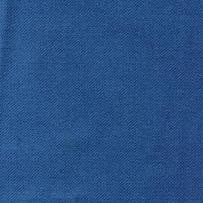 Classic Custom TROUSER 1 9 DBP672A 100%Wool SUPER120S Solid Blue