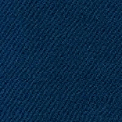 Classic Custom TROUSER 1 10 DBS143A 100%Wool SUPER120S Solid Blue