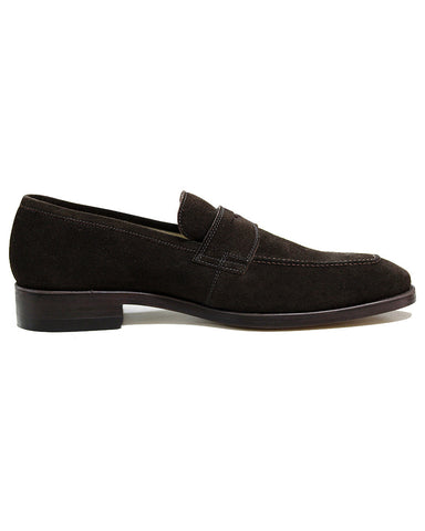 Men's Leather Loafer