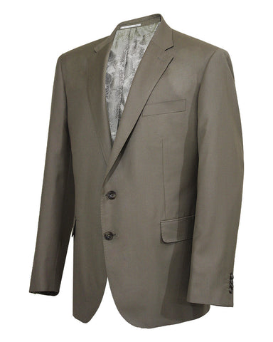 Poly Viscose Camel Suit Jacket