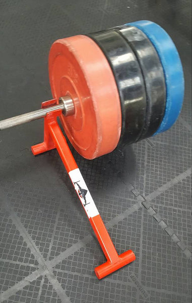 Mini Deadlift Jack - RED