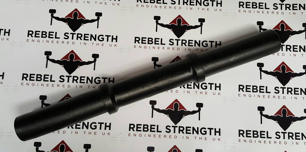 Rebel Strength Dumbbell Handles