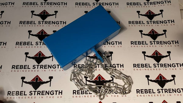 Rebel Strength Grip Training Equipment