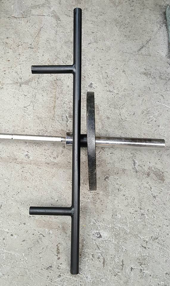 Rebel Strength T Bar Row Attachment