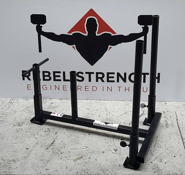 Rebel Strength Light Weight Prowler