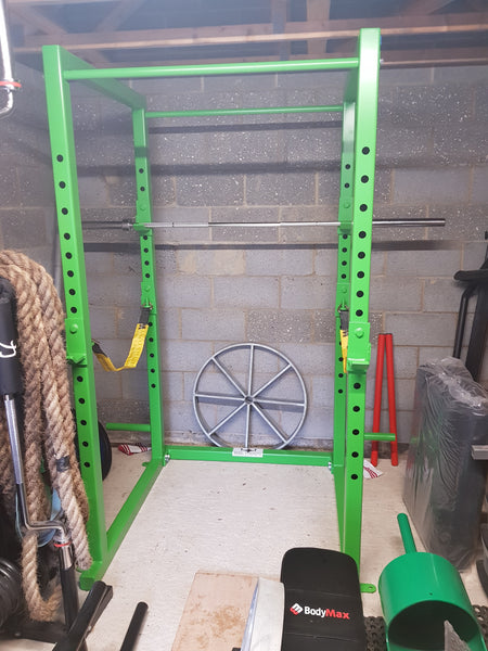 Rebel Strength Full Power Rack
