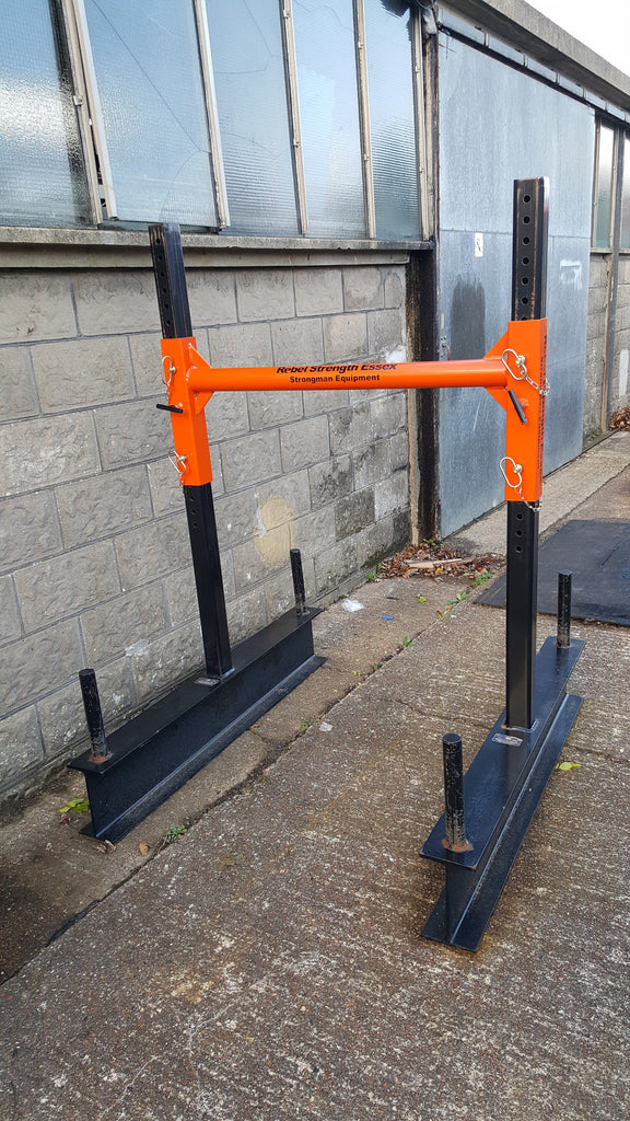 Rebel Strength Monster Yoke Frame Set