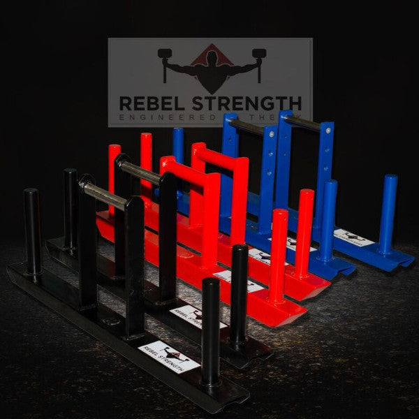 Rebel Strength Farmers Frames
