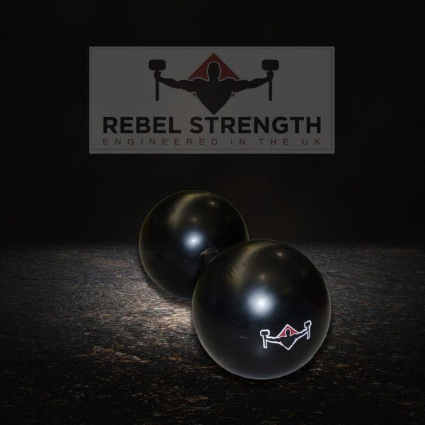 Rebel Strength Circus Dumbbell