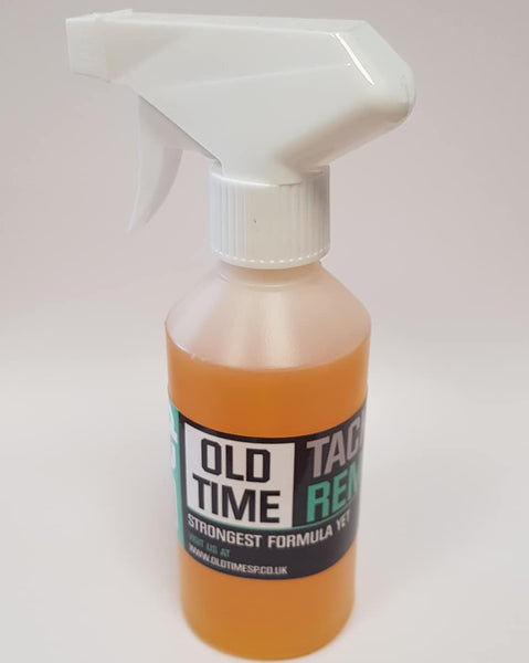 Old Time Strength Tacky remover - 250ML