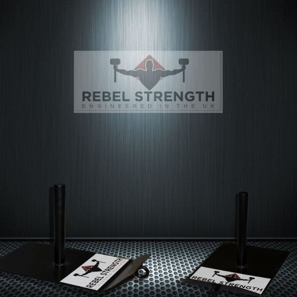 Rebel Strength Sled