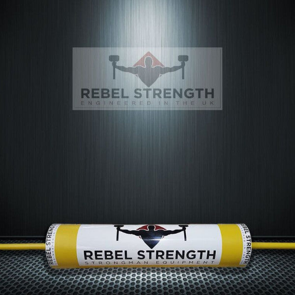 "Rebel Strength 13"" Monster Log"
