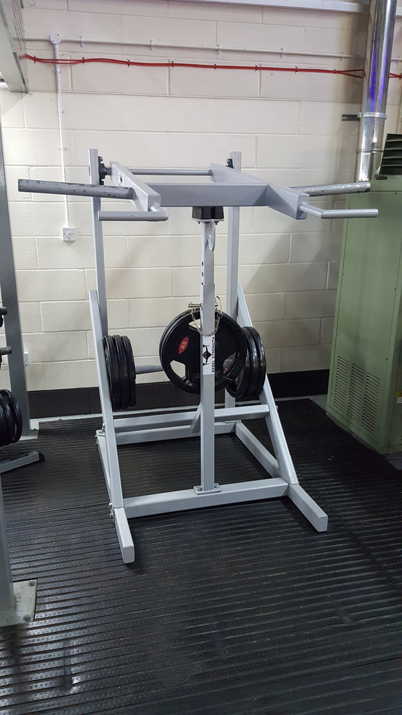Rebel Strength Commercial Viking Press