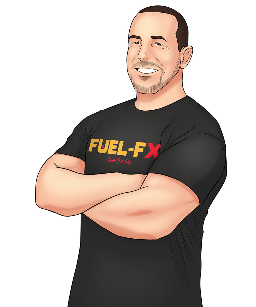 Welcome to the FUEL Blog.