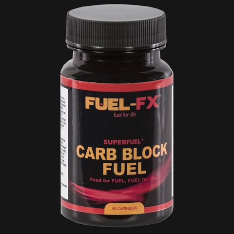 Superfuel Carb Block Fuel