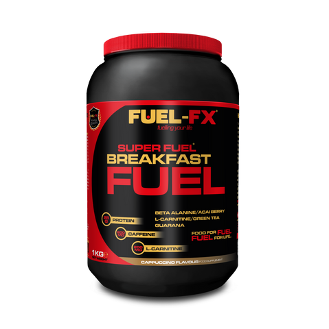 Superfuel Breakfast Fuel 1kg