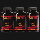 CLA Fuel Pack of 3