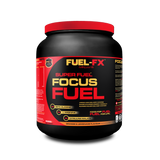 Focus Fuel 500g *V2 IN THE FUEL LAB NOW*