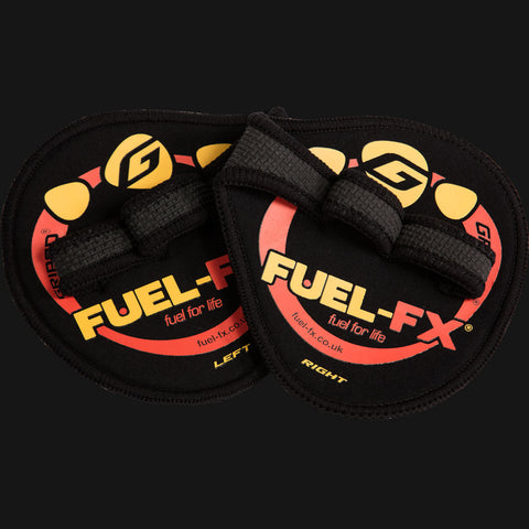 Fuel FX Grip Gloves