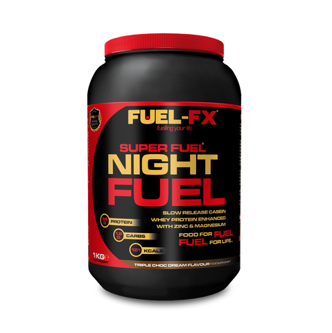 Superfuel Night FUEL