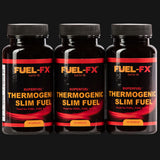 Thermogenic Slim Fuel Pack of 3