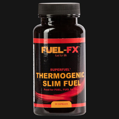 Thermogenic Slim Fuel