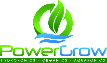 Welcome to Powergrow Systems and Utah Hydroponics!