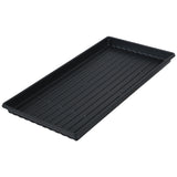 Microgreen Trays - Shallow Germination Tray NO HOLES - 10x20x1.25""