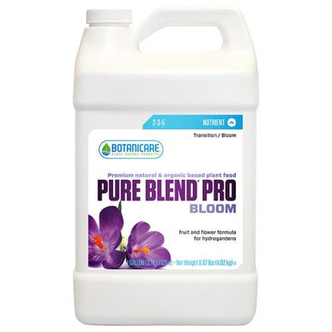 Botanicare® Pure Blend® Pro Bloom Formula 2 - 2 - 5