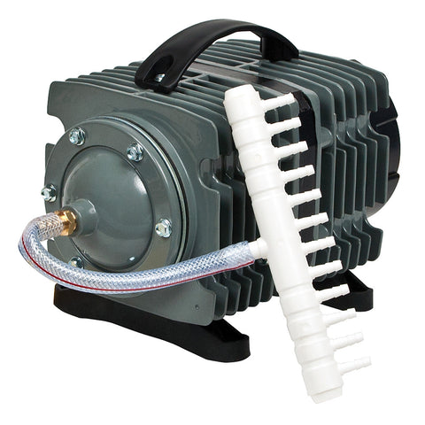 O2 Air Pump 1744 gph - Commercial Grade
