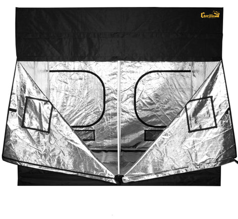 Gorilla Grow Tent 8x8 Lowest Price Guaranteed