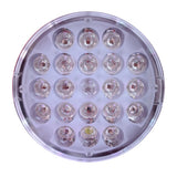 LED Grow Light - PowerGrow 1600W Full Spectrum + COB