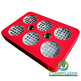 LED Grow Light - PowerGrow 600W Full Spectrum + COB