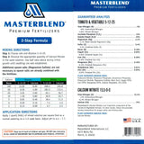 MasterBlend 4-18-38 Tomato & Vegetable Fertilizer COMBO KIT