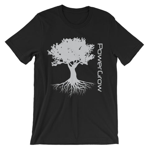 T-Shirt PowerGrow Roots