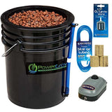 "PowerGrow Deep Water Culture System - 10"" for Large Plants"