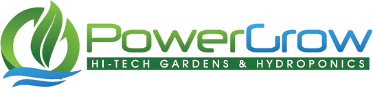 PowerGrow Systems & Utah Hydroponics