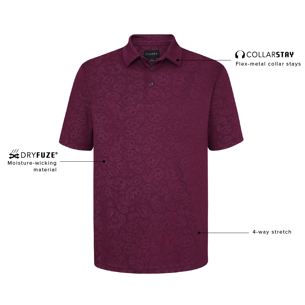 3 REASONS THE BAROQUE POLO IS A MUST HAVE