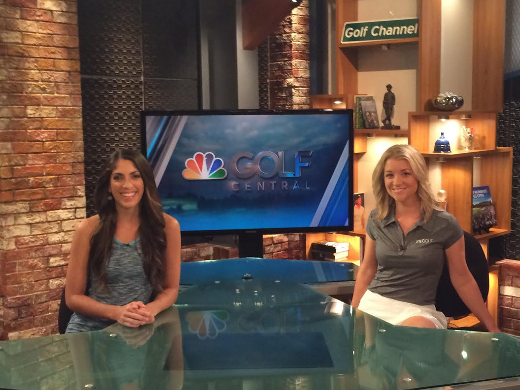 GOLF CHANNEL MORNING DRIVE