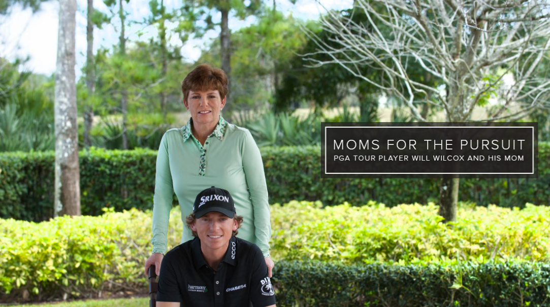 WILL WILCOX & MOM FEATURED IN GENERATIONS CAMPAIGN-thumbnail-2