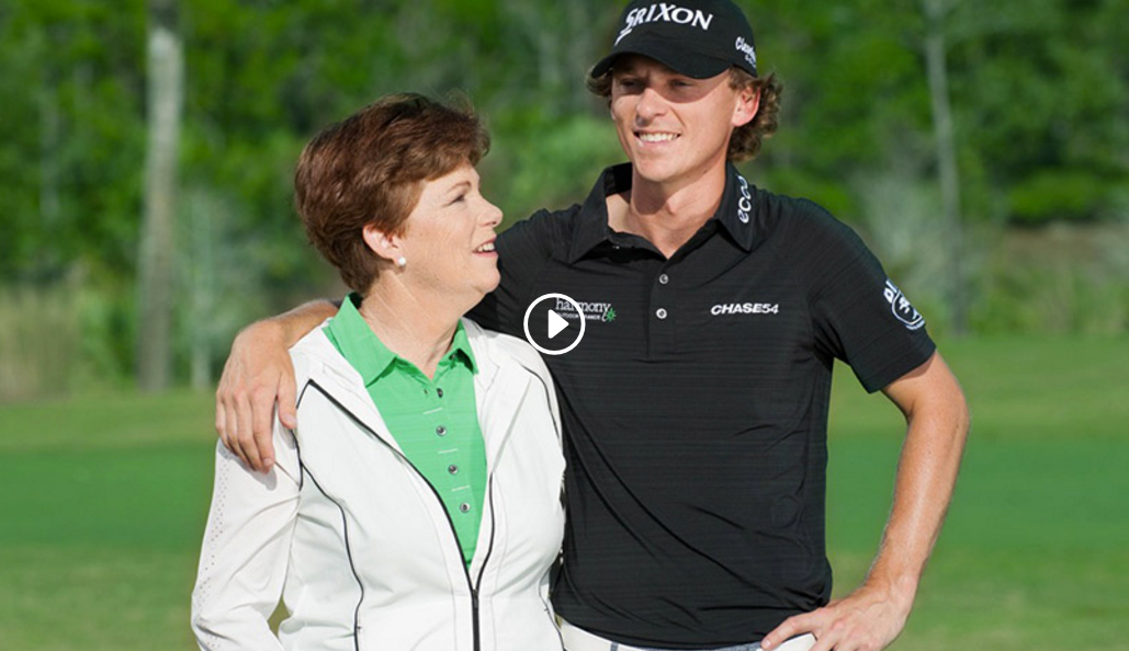 WILL WILCOX & MOM FEATURED IN GENERATIONS CAMPAIGNvideo-thumbnail-1