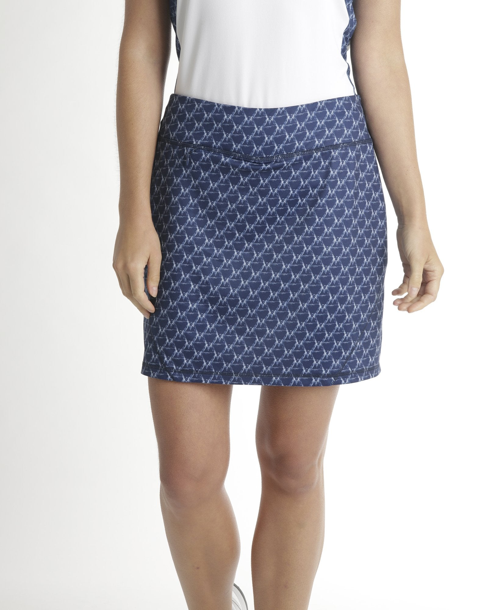 "RIPPLE WOMEN'S SKORT (15"" INSEAM)"