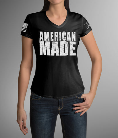 American Made - Women's T-Shirt (Pre-sale)
