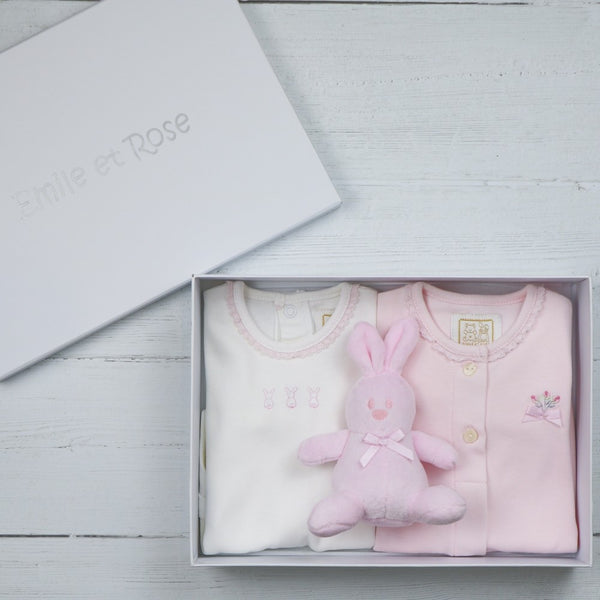 Emile Et Rose Girls Tessa Gift Set
