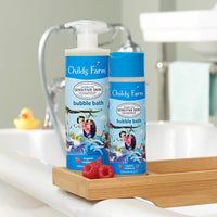 Childs Farm Organic Raspberry Extract Bubble Bath 250ML