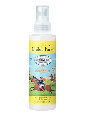Childs Farm Grapefruit & Organic Tea Tree Hair Detangler 150ml