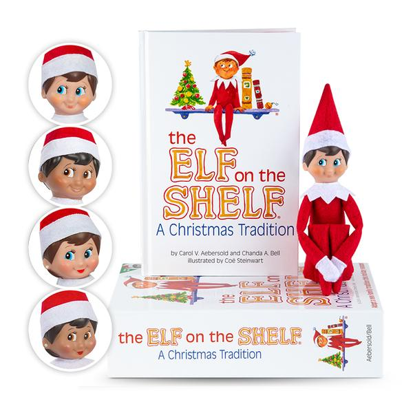 Elf On The Shelf | A Christmas Tradition