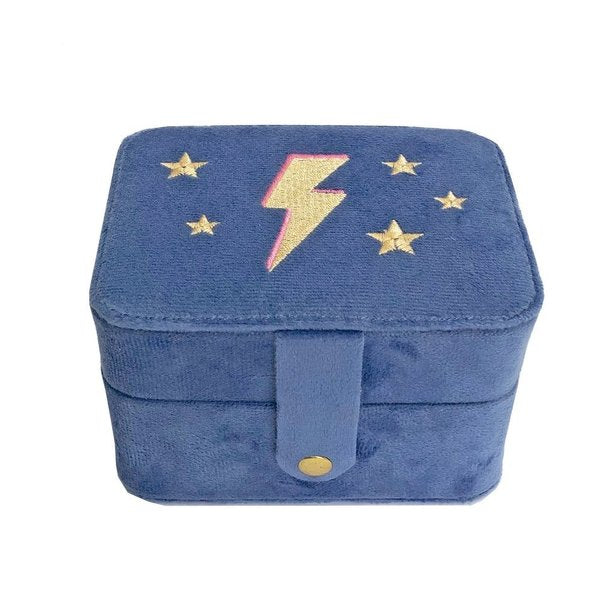 Rockahula Lightning Flash Jewellery Box